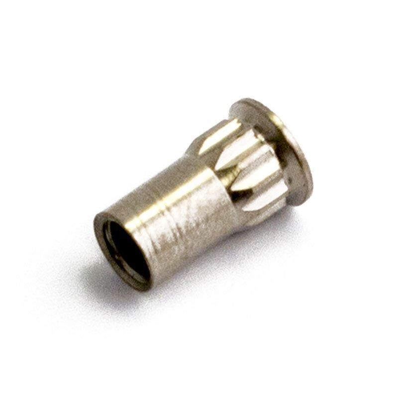 Habo Hylsymutteri 8 M5 Nikkeli
