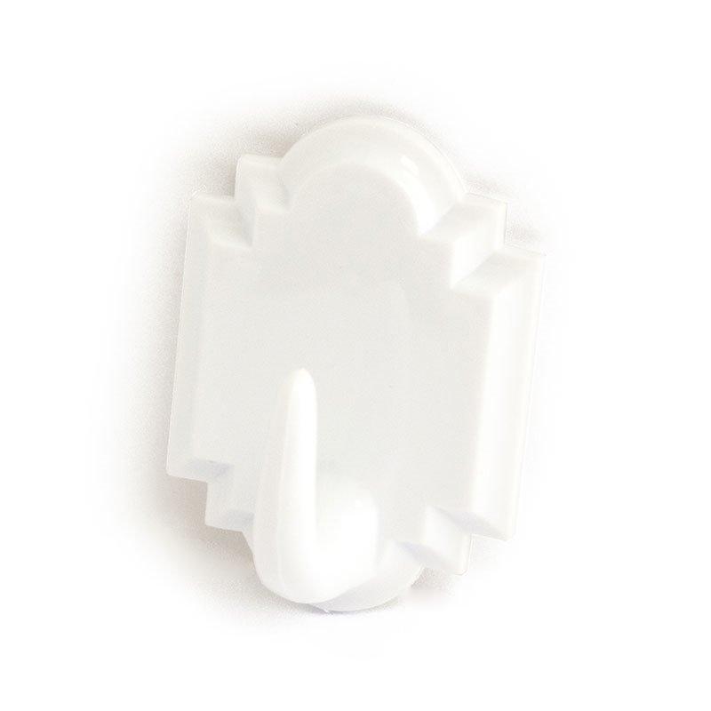 Habo Koukku 2061 Valkoinen