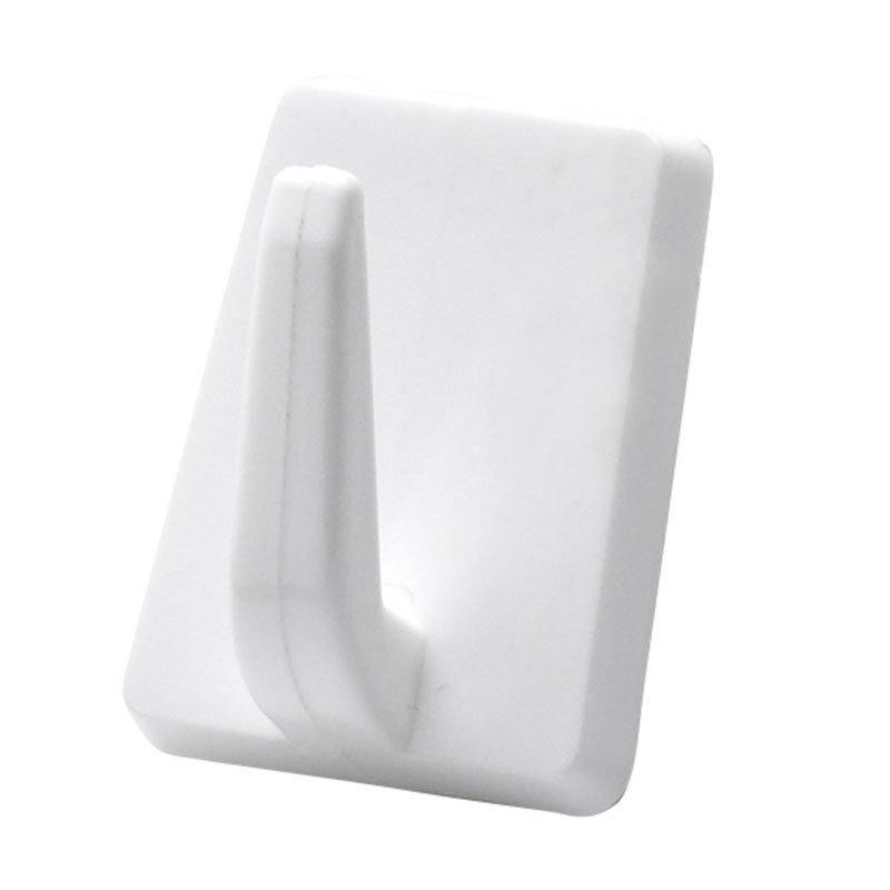 Habo Koukku Tarrakiinnityksellä 63 Valkoinen