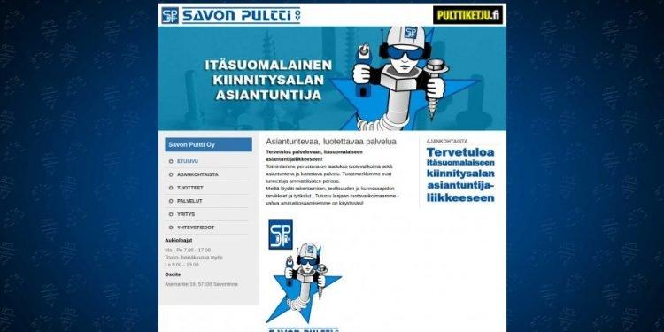 Savon Pultti